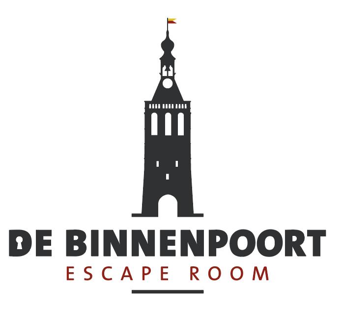 Escape room de Binnenpoort